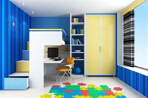 Kinderzimmer Wenig Platz by Kinderzimmer Aus Kleinen R 228 Umen Gro 223 Es Machen Socko