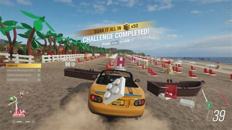 On that strip, you'll find three or four. How To Find Umbrella Stands: Forza Horizon 4 (Lego DLC)