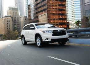 2015 Toyota Highlander Aftermarket