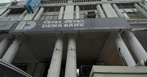 Dena Bank merger: State-owned banks to remain closed today ...