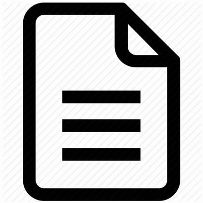 Icon Doc Document Google Docs Icons Paper