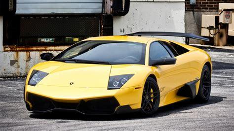 Lamborghini Murcielago Murciélago Lp670-4 Sv Auto