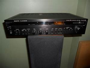 Sanyo Plus Series A-35 Integrated Amp For Sale