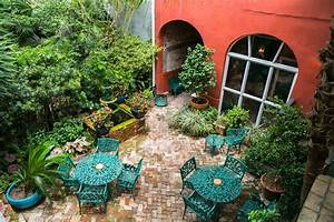 A, Decadent, Escape, New, Orleans, Best, Lgbt, B, U0026b, Courtyards