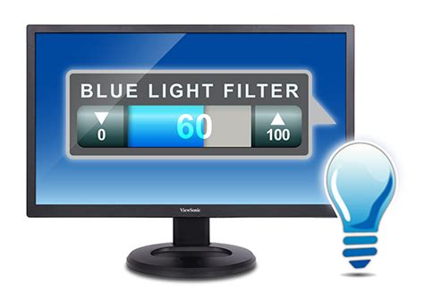 monitor blue light filter monitor viewsonic vg2860mhl 4k proaxis d o o connect