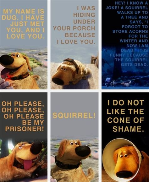 Up Quotes Dug From Up Quotes Quotesgram