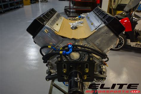 cid elite performance twin turbo pro mod engines
