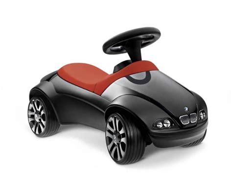 Bmw Genuine Rideonpush Toy Car Baby Racer 2 Black