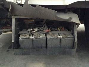 2015 Kenworth T680 Battery Box For Sale