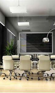 Trying to Make the Unique Office Interior Design - Amaza ...