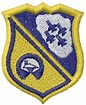 BLUE ANGELS CREST Embroidery Designs, Machine Embroidery ...