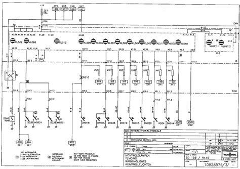 Van Hool Coach Manual Wiring Diagrams Bus