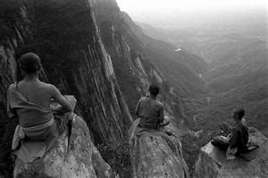 These Photos Of Shaolin Monks Training Prove What Serious ...