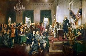 Charte Des Droits Et Libertés De La Personne Quebec La Constitution Des états Unis Mouvement Républicain Du