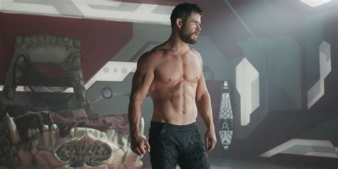 Chris Hemsworth's Workout Could Be Yours With His New App