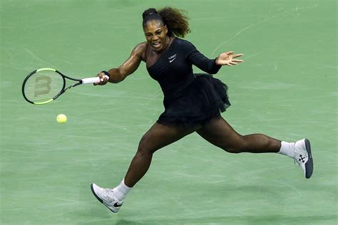 Serena Williams Outfit US Open 2018 Tennis