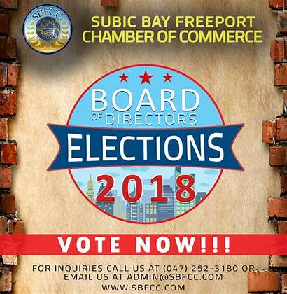 Board Election Directors Updates Vote Bay Candidates