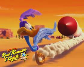 Looney Tunes Road Runner Cartoon