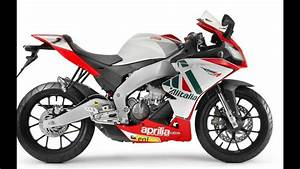 Aprilia Rs4 125 : new 2017 aprilia rs4 125 replica 2018 road bike youtube ~ Medecine-chirurgie-esthetiques.com Avis de Voitures