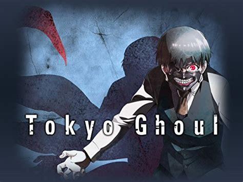 amazoncom tokyo ghoul season  amazon digital services llc