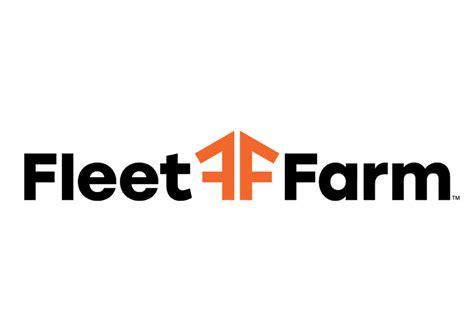 fleet farm logo  kdlt