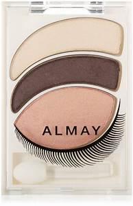 Brown Eyes Eyeshadow Tutorial Using ALMAY Trio!