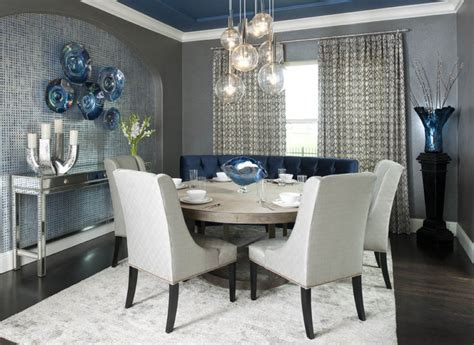 Esszimmer Dekorieren by Wondrous Dining Room Decorating Ideas For Your Modern