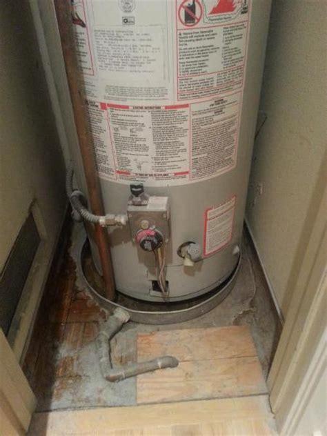 slow leaking bw  heaterbringing   code