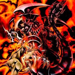 .:Dark Armed Dragon:. by LivingDeadSuperstar on DeviantArt