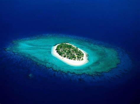 fondo escritorio paisaje isla paradisiaca