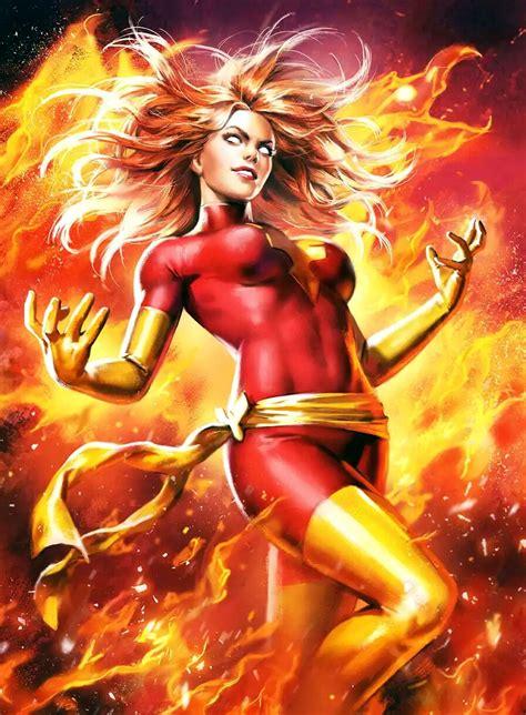 dark phoenix villains wiki fandom powered  wikia