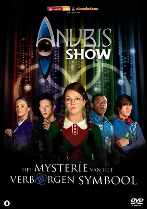 huis anubis theatershow bol het huis anubis show het mysterie van het