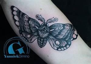 Tatouage Papillon Signification : idee tatouage bras tatouage bras le tatouage palmier 80 ~ Melissatoandfro.com Idées de Décoration