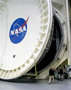 NASA Vacuum Chamber Diagram (page 3) - Pics about space
