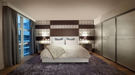 deco de chambre a coucher 107 idées de déco murale et aménagement chambre à coucher