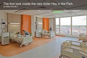 Alder Hey Children's Health Park - BDP.com
