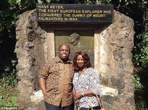 Dr Myles Munroe And Passengers Pictured Before Bahamas