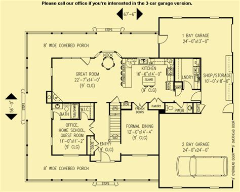 Outdoor Living Floor Plans by Traditional Farmhouse Home Plans With Wrap A Around Porch