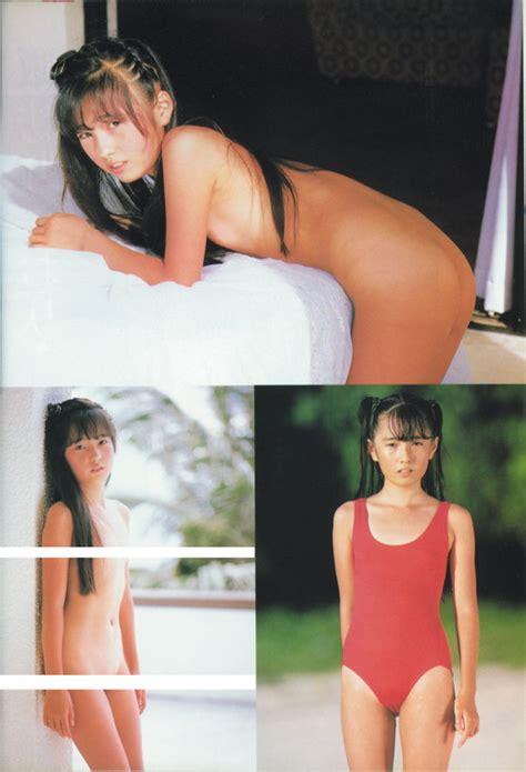 Rika Nishimura Nude Nozomi Kurahashi Rika Nishimura Nude