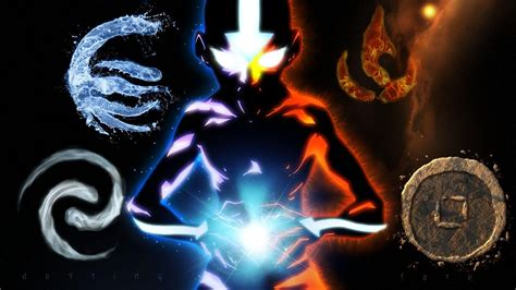 Avatar Anime Wallpaper - avatar the last airbender backgrounds wallpaper cave
