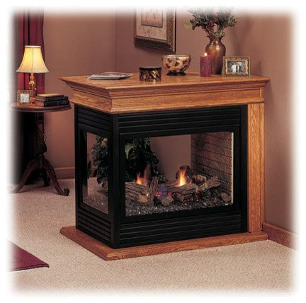 gas fireplaces ventless ventless gas fireplace