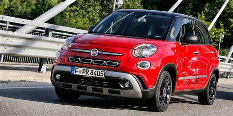 Fiat Test by Test Fiat 500l Cross 2017 Magazin