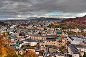 The 8 Best Restaurants In Salzburg's Altstadt