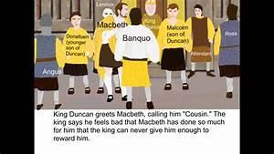 Macbeth - Act 1... Macbeth Summary