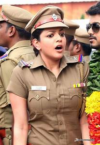 Kajal-Agarwal-photos-from-Jilla-(1) | m | Pinterest ...