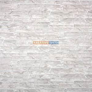 Tapeten Mit Steinmuster : tapete stein riemchen 2 90 m steintapete 3d vlies in 3 farbvarianten ebay ~ Markanthonyermac.com Haus und Dekorationen