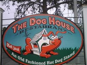 the dog house restaurant hot dogs dennis port ma With the dog house restaurant