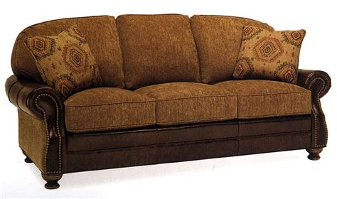 leather and fabric sofa leather and material sofas thesofa