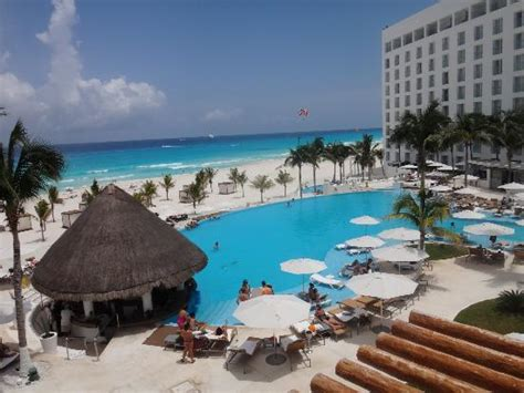 Picture Of Le Blanc Spa Resort, Cancun