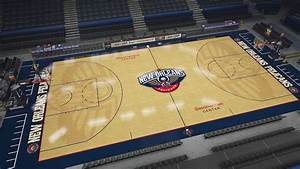New Courts Available Now in NBA 2K15 - NBA2K.ORG